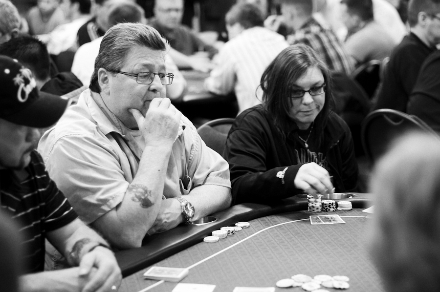 Poker Tournaments Vancouver